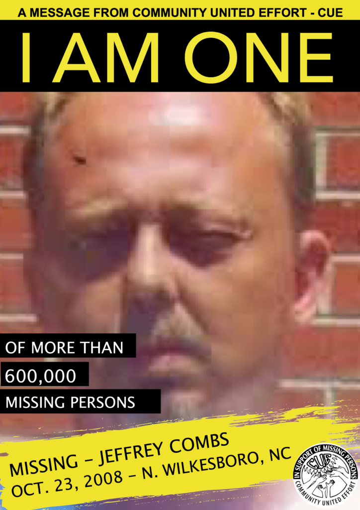 JEFFREY COMBS I AM ONE POSTER